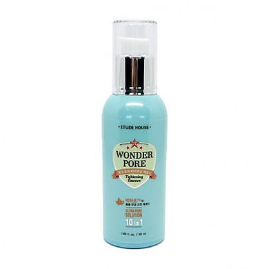 [Etude house] Wonder Pore Tightening Essence - 50ml - kmade cosméticos coreanos