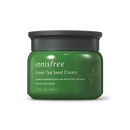 [INNISFREE] Green Tea Seed Cream - 50ml - kmade cosméticos coreanos