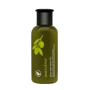 [Innisfree] Olive Real Lotion Ex  - 160ml - kmade cosméticos coreanos