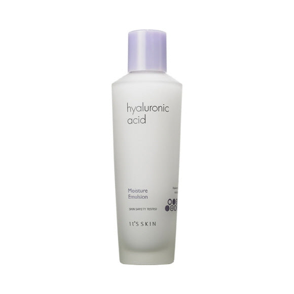 [IT'S SKIN] Hyaluronic Acid Moisture Emulsion - 150ml - kmade cosméticos coreanos