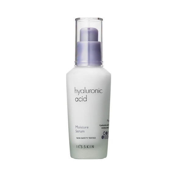 [IT'S SKIN] Hyaluronic Acid Moisture Serum - 40ml - kmade cosméticos coreanos