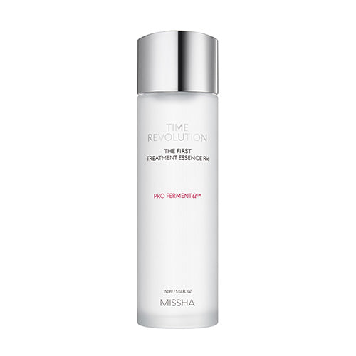 [MISSHA] Time Revolution The First Treatment Essence RX - 150ml (30%OFF) - kmade cosméticos coreanos