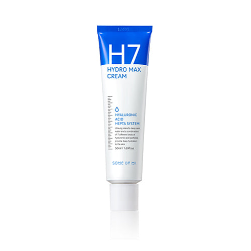 [SOME BY MI] H7 Hydro Max Cream - 50ml (30% OFF) - kmade cosméticos coreanos