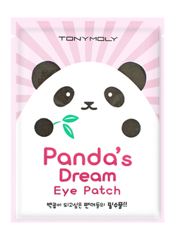 [TONYMOLY] Panda's Dream Eye Patch - kmade cosméticos coreanos