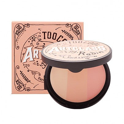 [TOO COOL FOR SCHOOL] Art Class By Rodin Blusher (20%OFF) - kmade cosméticos coreanos