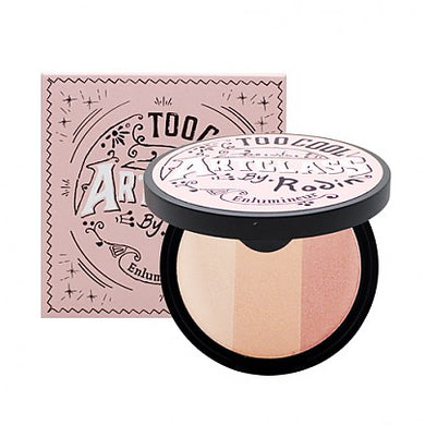 [Too Cool For School] Art Class By Rodin Highlighter - kmade cosméticos coreanos