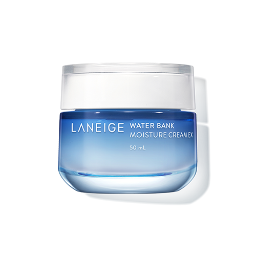 [LANEIGE] Water Bank Moisture Cream_EX - 50ml (40%OFF) - kmade cosméticos coreanos