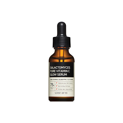 [SOME BY MI] Galactomyces Pure Vitamin C Serum - 30ml - kmade cosméticos coreanos