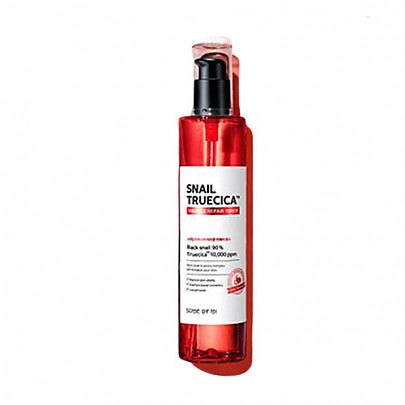 [SOME BY MI] Snail Truecica Miracle Repair Toner - 135ml (40%OFF) - kmade cosméticos coreanos