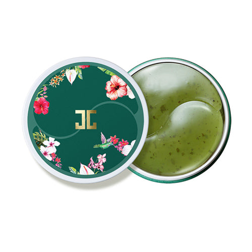 [JAYJUN] Green Tea Eye Gel Patch 60ea - kmade cosméticos coreanos