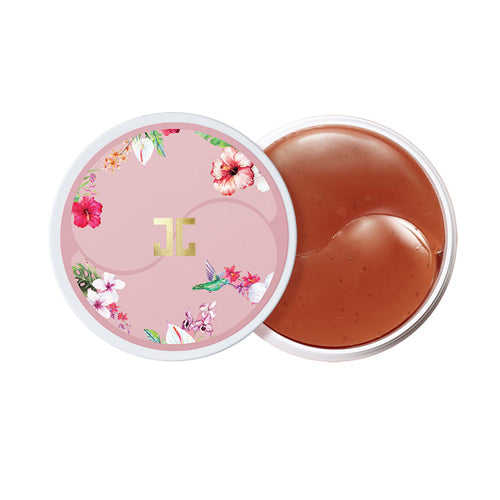 [JAYJUN] Roselle Tea Eye Gel Patch 60ea - kmade cosméticos coreanos
