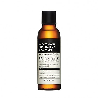 [SOME BY MI] Galactomyces Toner Pure Vitamin C - 200ml (30%OFF) - kmade cosméticos coreanos