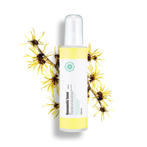 [A'PIEU] Hamamelis Toner - 210ml