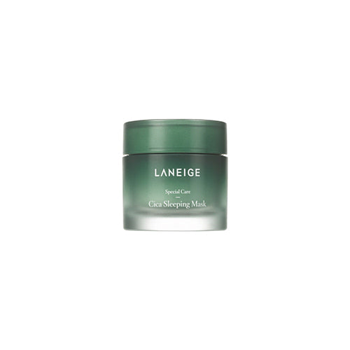 [LANEIGE] Cica Sleeping Mask - 60ml (50%OFF) - kmade cosméticos coreanos