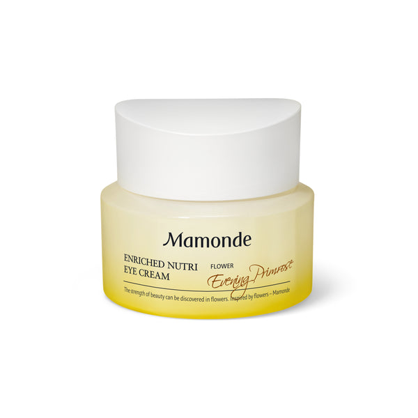 [MAMONDE] Enriched Nutri Eye Cream - 20ml - kmade cosméticos coreanos
