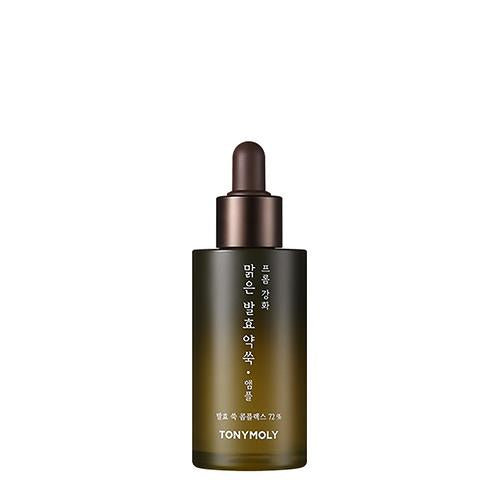 [TONYMOLY] From Ganghwa Pure Artemisia Ampoule - 50ml - kmade cosméticos coreanos