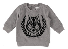 Load image into Gallery viewer, Wolf pack jumper- OUT OF STOCK