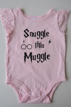 Load image into Gallery viewer, Snuggle this Muggle