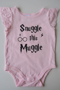 Snuggle this Muggle