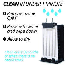 Load image into Gallery viewer, Alpine Air Commercial Ozone Generator – 10,000 mg/h | Professional O3 Air Purifier, Ozonator and Ionizer | Heavy Duty Air Cleaner, Deodorizer and Sterilizer | Best for Odor Stop Control