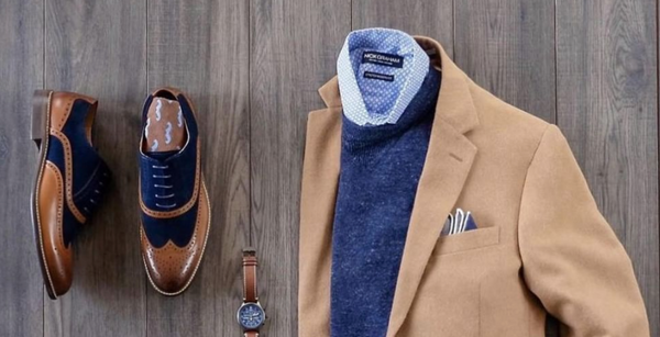 3 Ways To Style Classic Oxford Shoes For Men