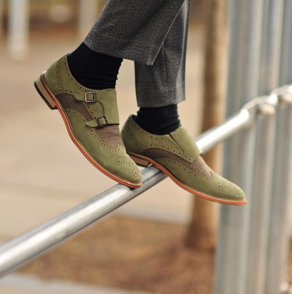Top 7 Men's Shoe Trends for Spring 2019