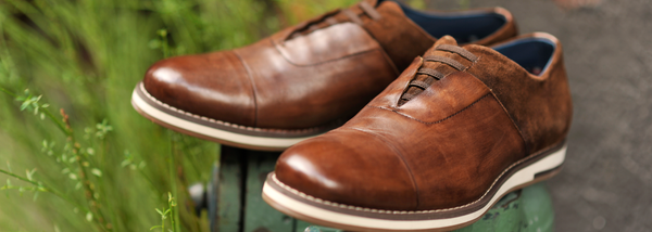 The Sure Way To Reduce Creasing In Your Leather Shoes