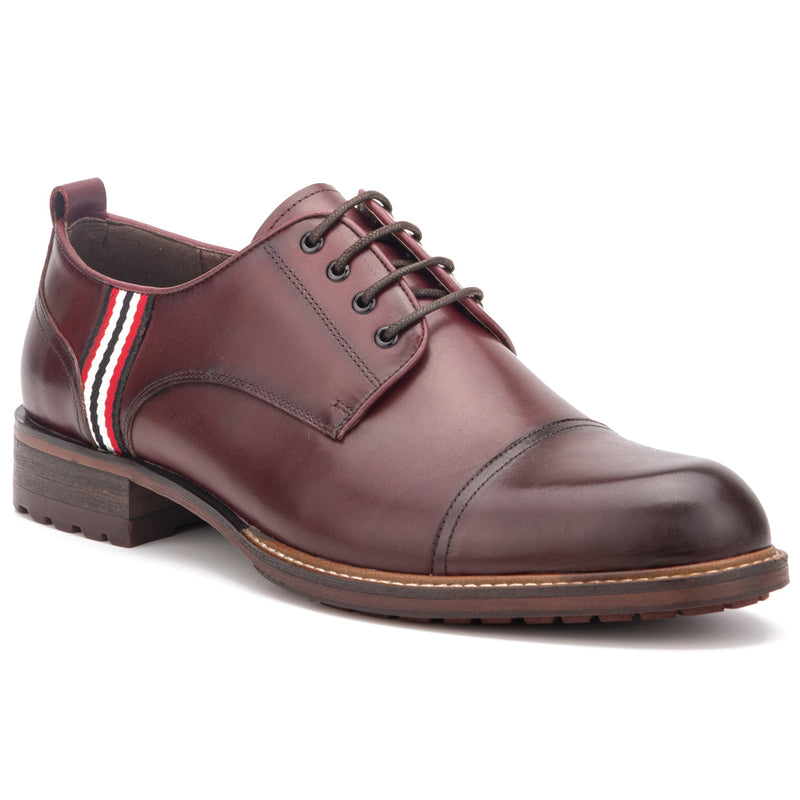 Oxford - Men's Velmont Captoe Oxford