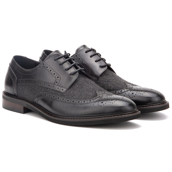 Oxford - Men's Bistro Wingtip Oxford