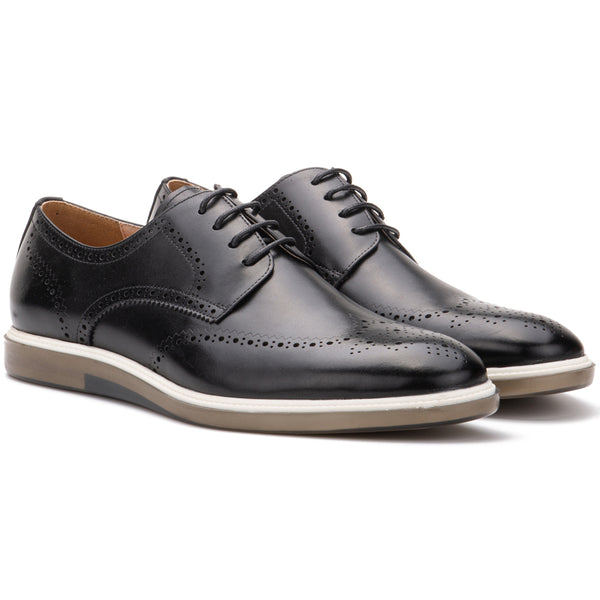 Shoe - Men's Holt Wingtip Shoe