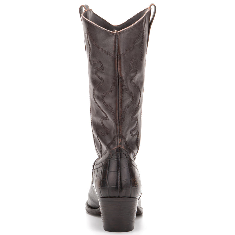 Boot - Women's Trudy Mid-Calf Boot