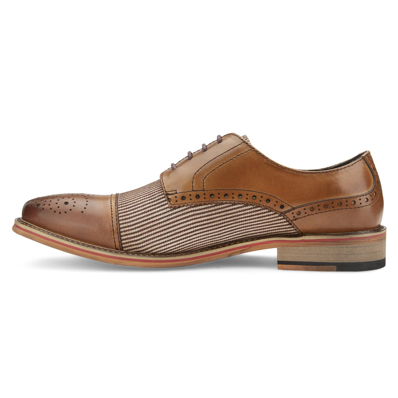Dress Formal - Men's Zodiac Cap Toe Dress Formal
