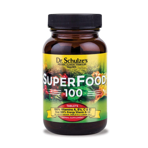 SuperFood 100 (90 szem)
