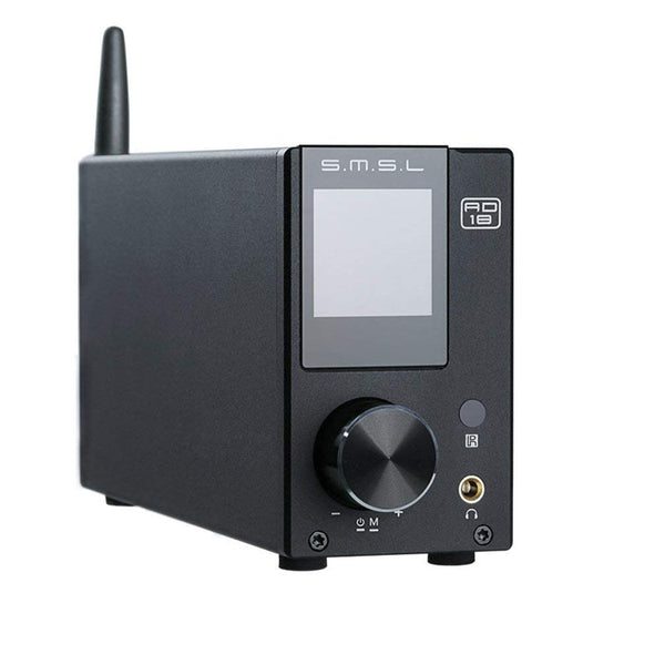SMSL AD18 Digital Amplifer with DAC