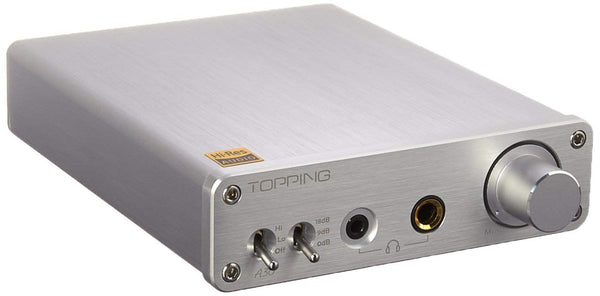 Topping A30 Headphone Amplifier