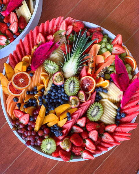 Large Fruit Platter