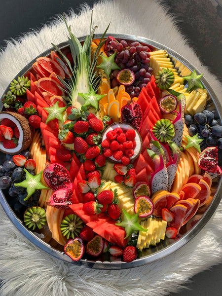 XL Fruit Platter