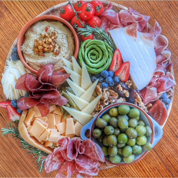 Medium Cheese Platter