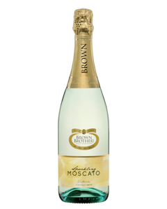 Sparkling Moscato - 200ml