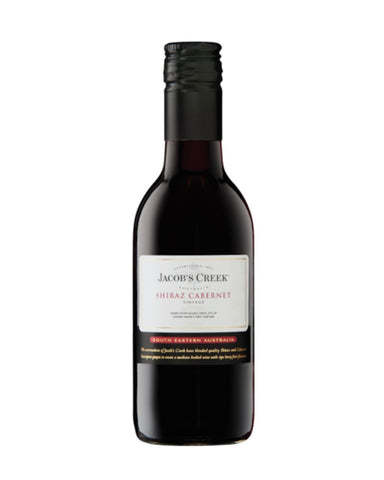 Jacob's Creek Shiraz Cabernet - 187mL