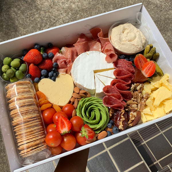 Medium Cheese Box