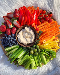 Fruit & Vegetables Platter