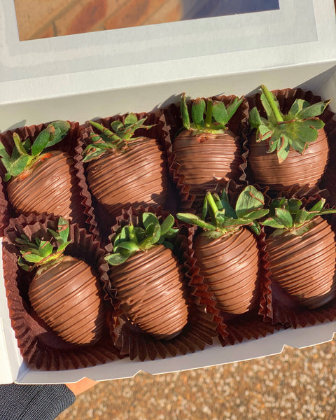 Mini Dessert Boxes (Bulk Buy Only)