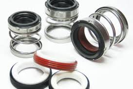 S32693 Mechanical seal for B4JRMBHS