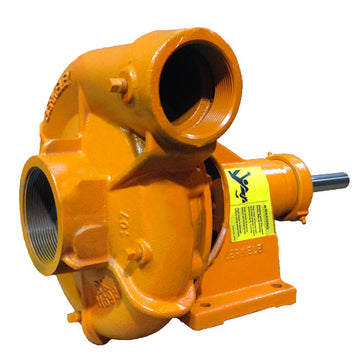 B66168 B3ZRM Berkeley pump CCW with threaded packing