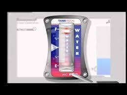 Tankvision water level magnet calibrator
