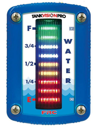 Tankvision water level indicator