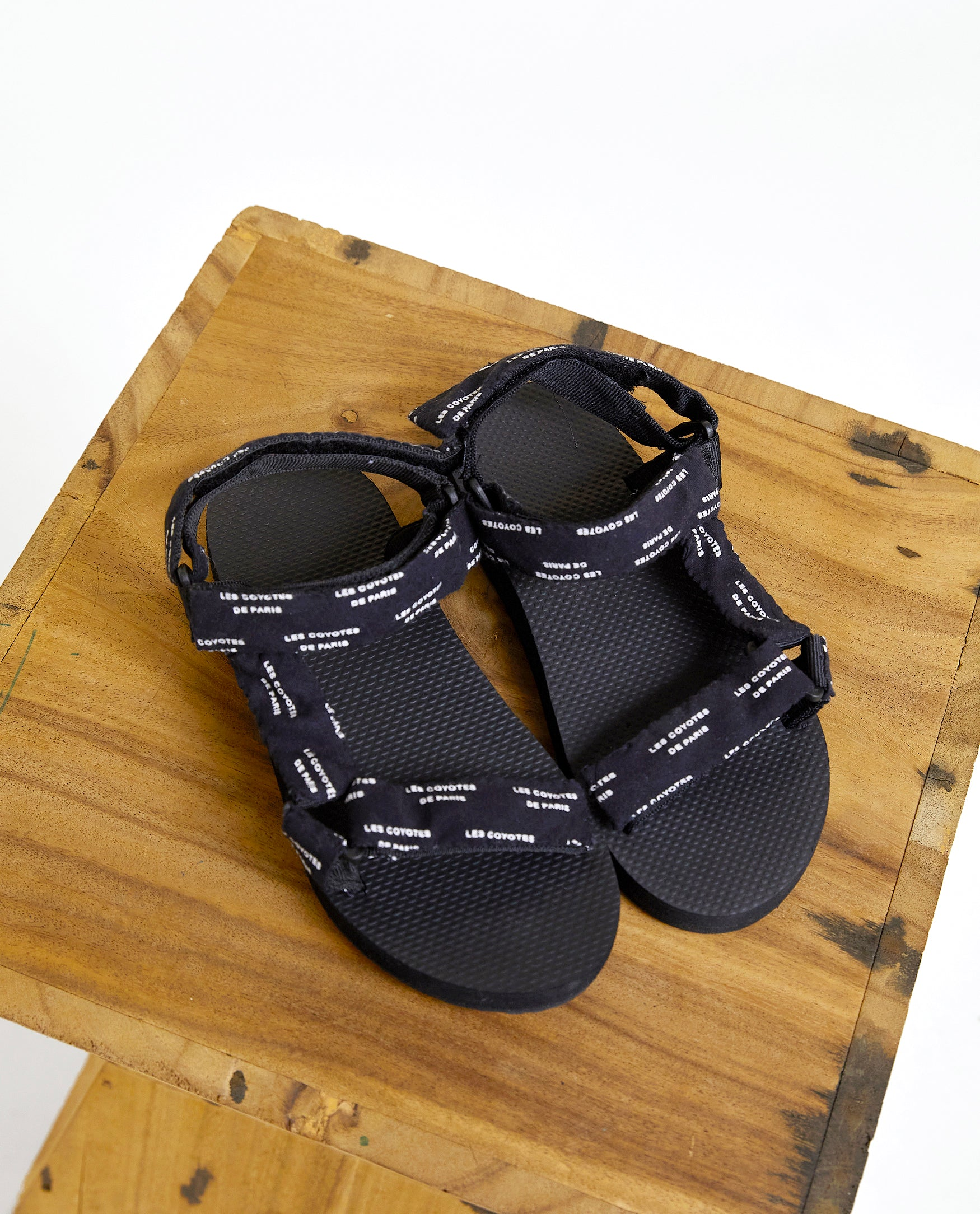 LENNY SANDALS