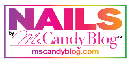 Nails by Ms. Candy Blog