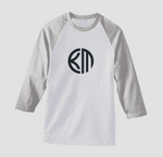 "Long Sleeve ""KM"" Shirt"